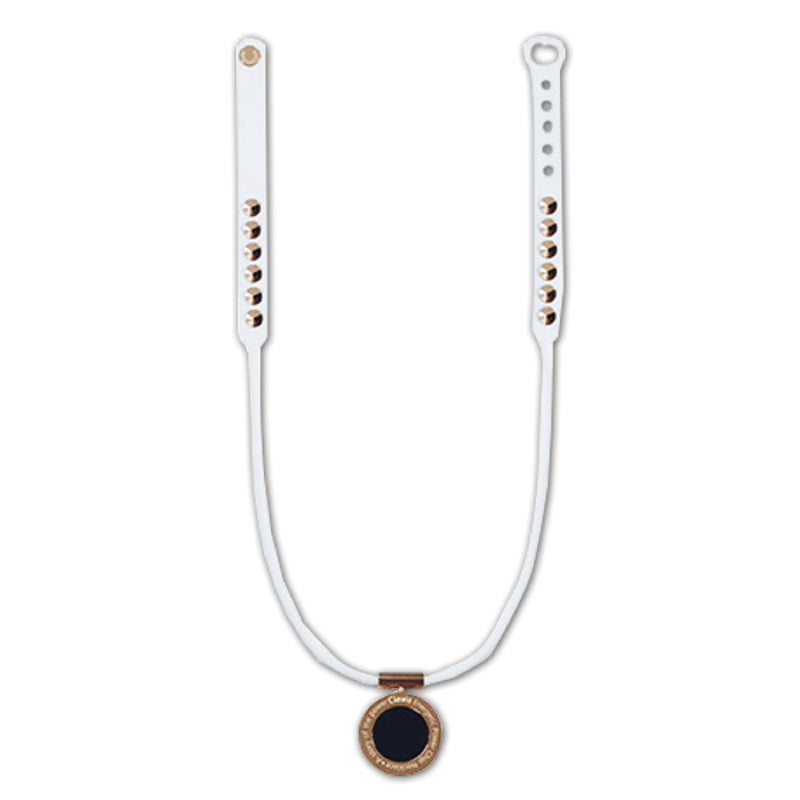 Clavis Energetic Necklace KS-202R (Rose Gold)