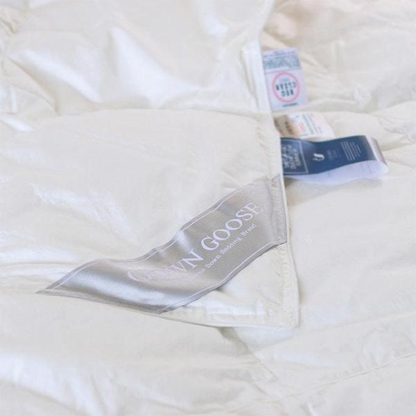 Goose Down Duvet Medium - Twin