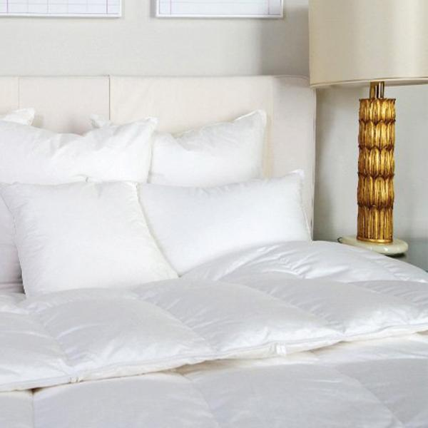 Goose Down Duvet MEDIUM - Queen