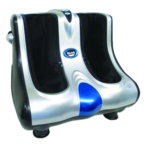 QLIVE®  QL-2000 QUALITY FOOT AND ANKLE MASSAGER