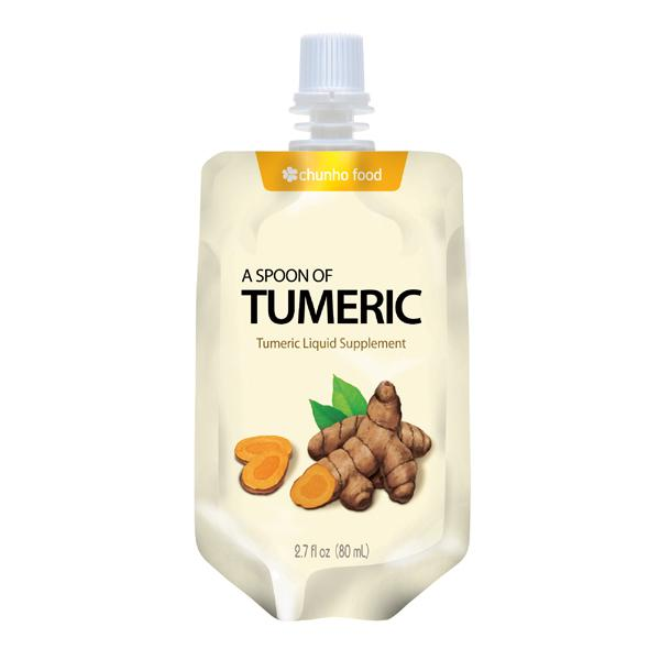 [EVENT] A Spoon of Tumeric Original