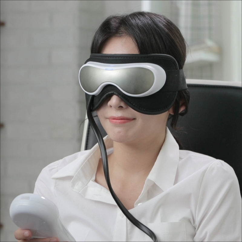 NURIEYE-5800 Eye Massager