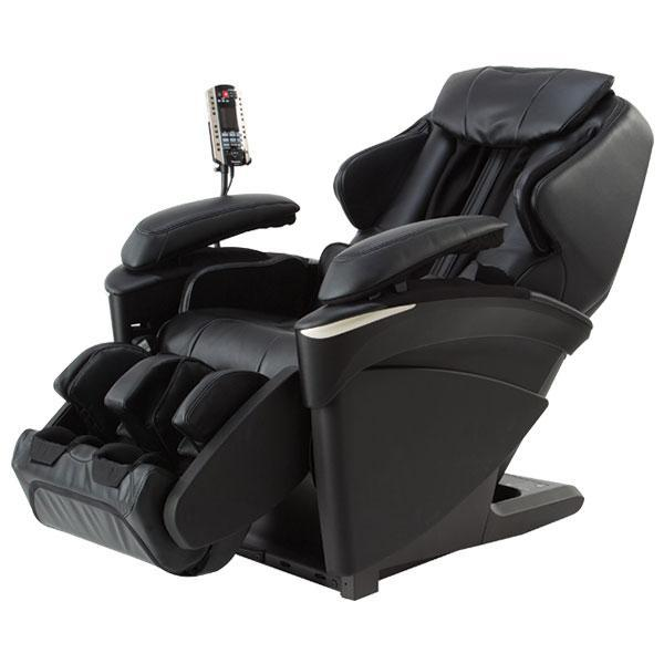 Panasonic EP-MA73 Real Pro ULTRA™ Massage Chair (Black)