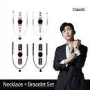 [Event] Clavis Hero Buy 1 Necklace, Get 1 Bracelet FREE