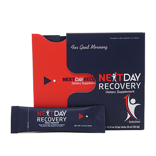 [Event] H Solution NDR 3+3 [Next Day Recovery Hangover Aid] (Buy 3 Get 3 FREE)