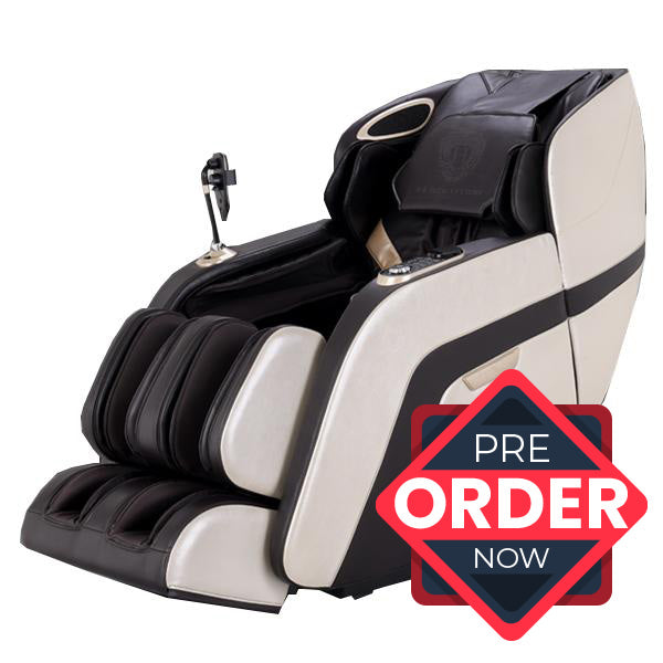 [Pre-Order] H Solution Gravity Massage Chair (Chocolate) (2nd Pre-Order Deposit Money $50)