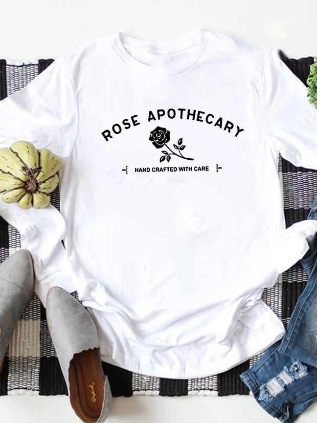 Rose Apothecary Blouse