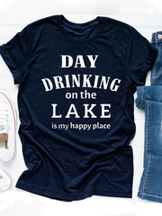 Is My Happy Place T-Shirt