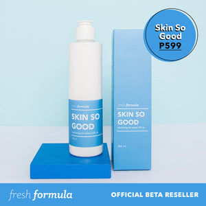 Fresh Formula Skin So Good Hydrating Lite Lotion SPF 30