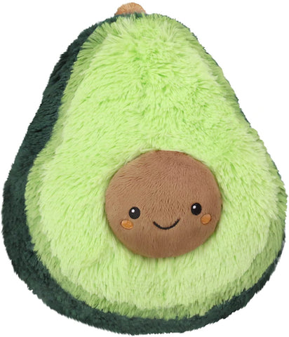 "Avocado Squishable 7"" Plush"
