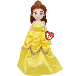 Belle Plush Doll TY