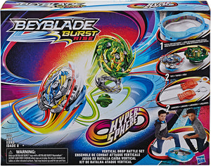 Beyblade Vertical Drop Battle Set