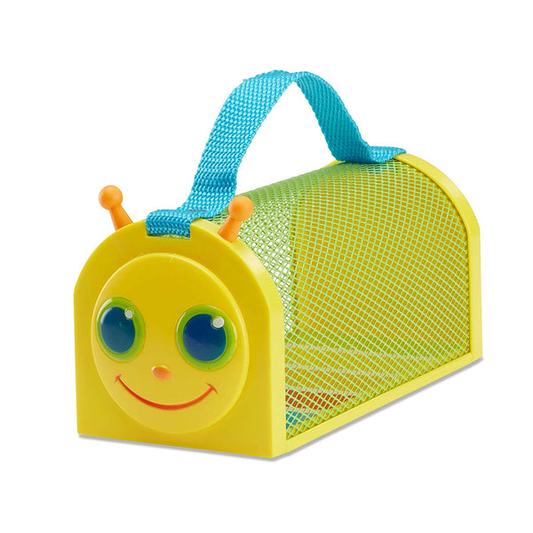 Bug House Giddy Bug Blue/ Yellow
