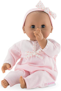 "Baby Calin Maria 12"" Doll"