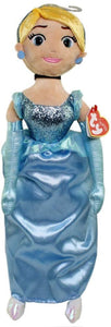 Cinderella Plush Doll TY