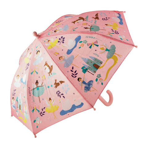 Enchanted Magic Color Change Umbrella Kids