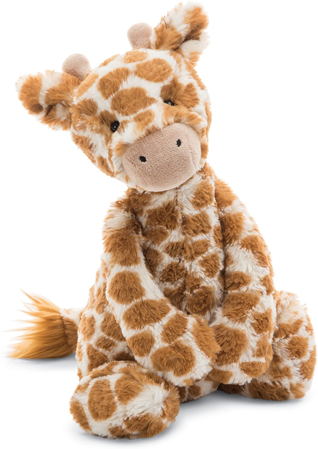 Bashful Giraffe Medium Jellycat