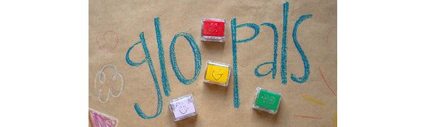 Glo Pals Light Activated Water Cubes