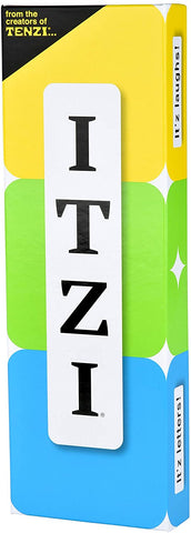 ITZI Card Game