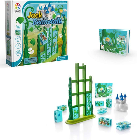 Jack and the Beanstalk Deluxe Game