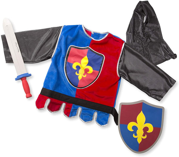 Role Play Knight Outfit