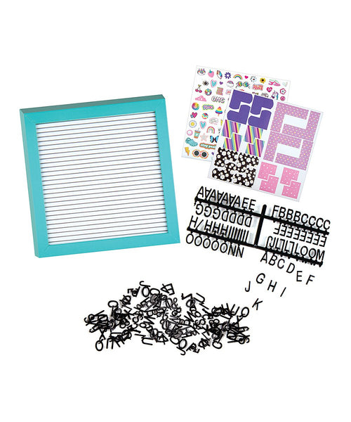 Letter Board Design Kit