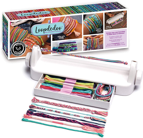 Loopdedoo Loom Bracelet Maker