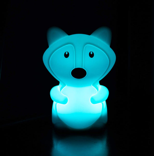 Fox Lumipet Nightlight LED with Remote