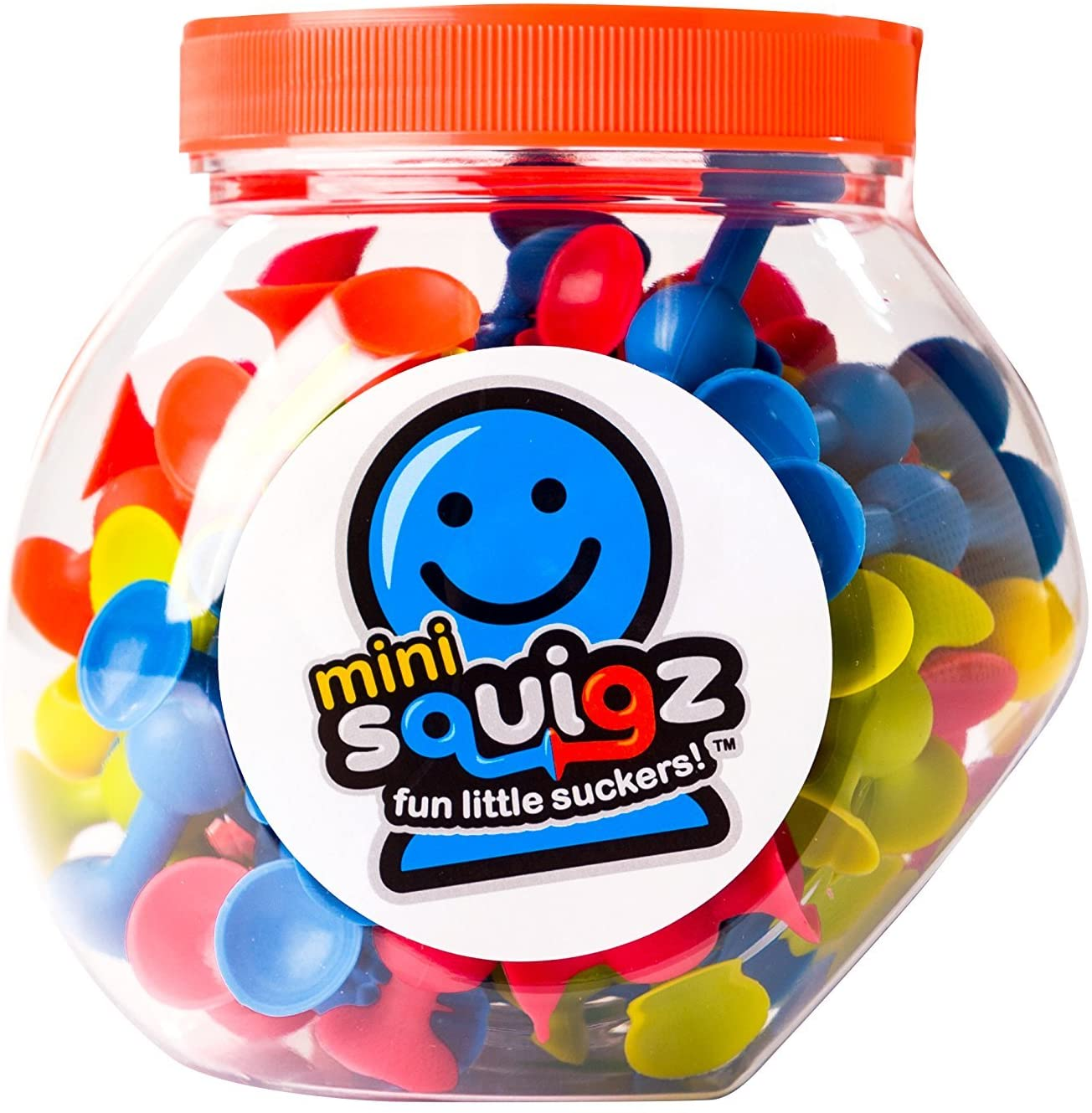 Mini Squigz Tub