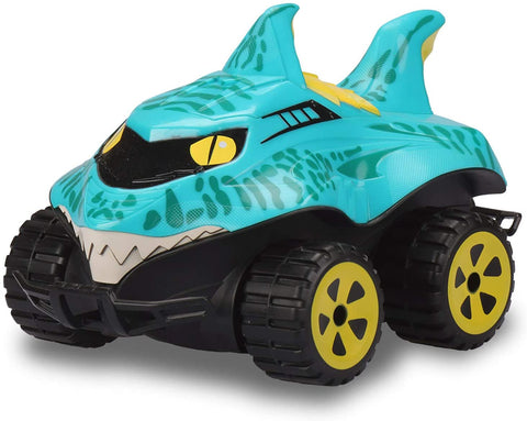 Mega Shark Morphibian RC Vehicle