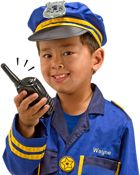 Role Play Police Officer Outfit
