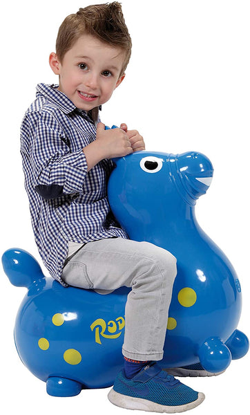 Rody the Horse Inflatable Hopper