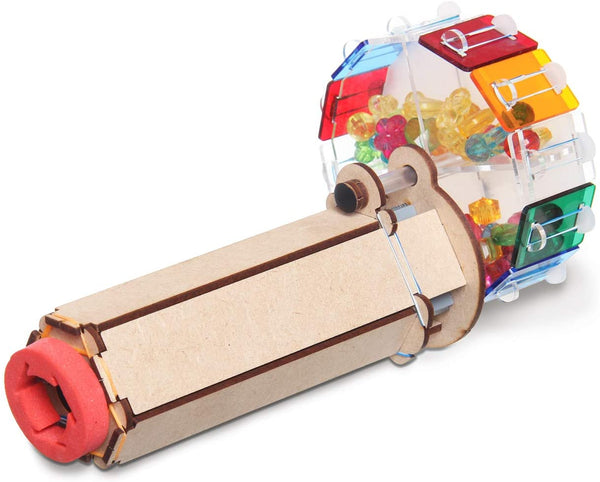 Smartivity Kaleidoscope Kit