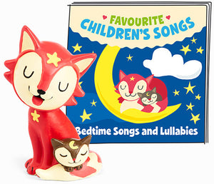 Audio Tonies Bedtime Songs and Lullabies