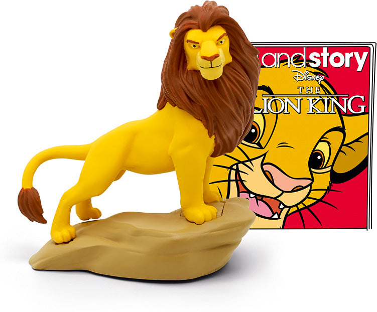 Audio Tonies Lion King