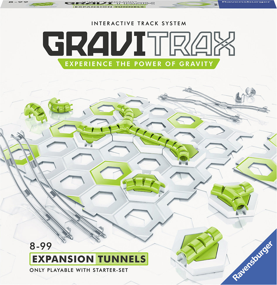 GraviTrax Expansion Tunnels Accessory Set
