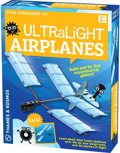 Ultralight Airplanes Kit