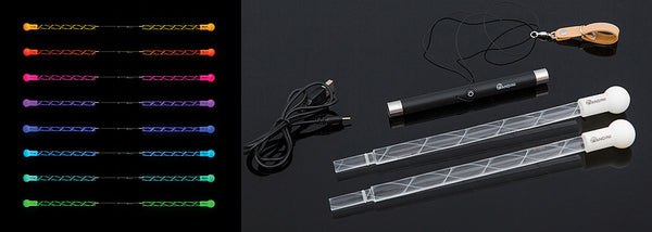 Wandini - Magic LED Levitation Wand