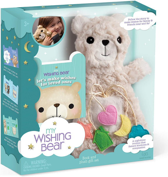 My Wishing Bear Kit