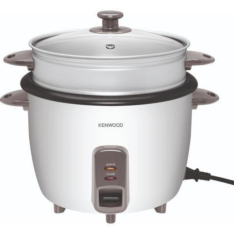 Kenwood Kenwood Rice Cooker 0.6L RCM29.A0WH-RCM29.A0WH