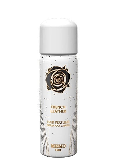 MEMO HAIR PERFUME FRENCH LEATHER