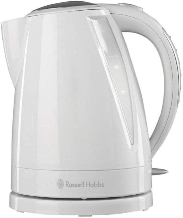 Russell Hobbs Buxton White Kettle - 15075