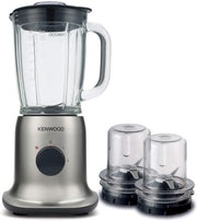 Kenwood Glass Blender With 2Mill - BL248