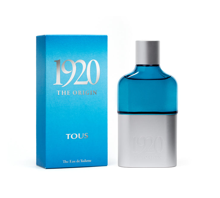 TOUS 1920 TO EAU DE TOILETTE SPRAY 100ML