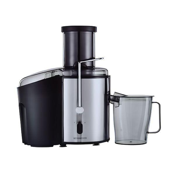 Kenwood Centrifugal Juicer, 800 Watts, Steel - JEM02.A0BK