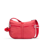 Kipling Izellah Crossbody Bag - Spicy Red C - 02144-T69