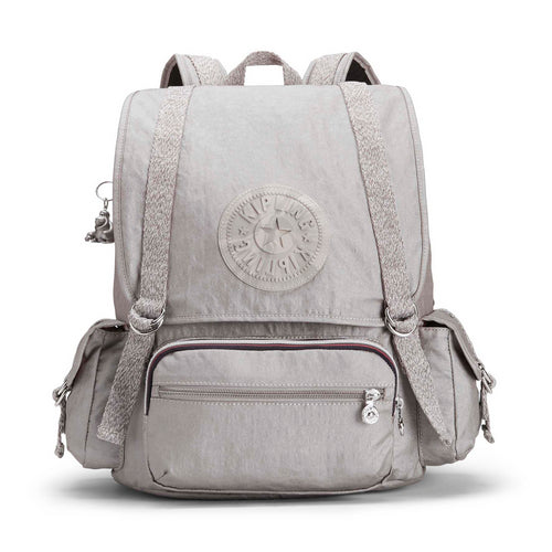 Kipling Joetsu Large Backpack - Mistic Pearl - 12756-09V