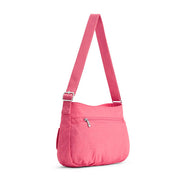 Kipling Syro Crossbody Bag - City Pink - 13163-R51