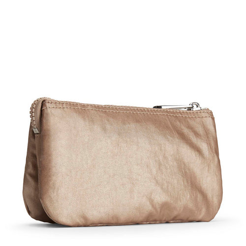 Kipling Creativity L Purse - Dusty Metal - 14293-23D
