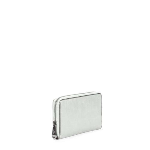 Kipling Nimmi Wallet - Moon Metal - 14327-24M